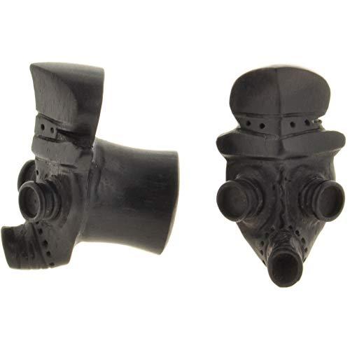 0g steampunk plugs - 9