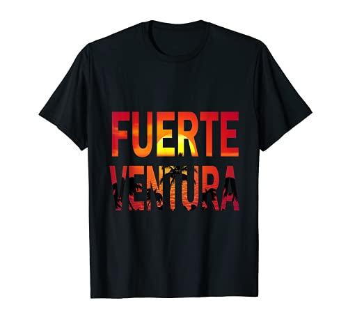Fuerteventura Camiseta