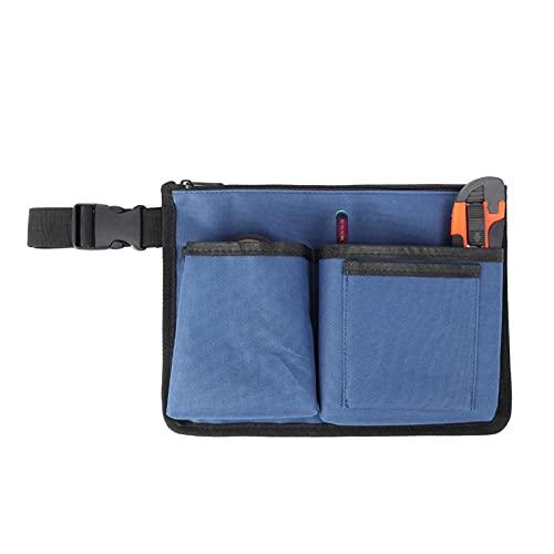 YZILXY Pflege-Organizer-Gürtel - Kann Mit Mehreren Funkwerkzeugen Installiert Werden - 3-Pocket-Utility-Tasche Für Stethoskope, Scheren Und Andere Medizinische Geräte