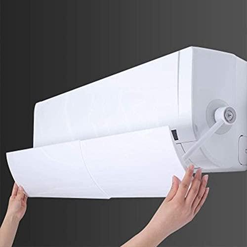 Deflettore del condizionatore d'aria, deflettore ritrattabile del condizionamento d'aria, registri telescopici del soffitto di pareti laterali delle prese d'aria del parabrezza di direzione del vento