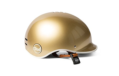 Cheap Thousand  Premium Collection Helmet,  Small, Stay Gold
