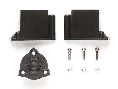TAMIYA 300051227 - F103GT R-Teile Lenkservo Halterung