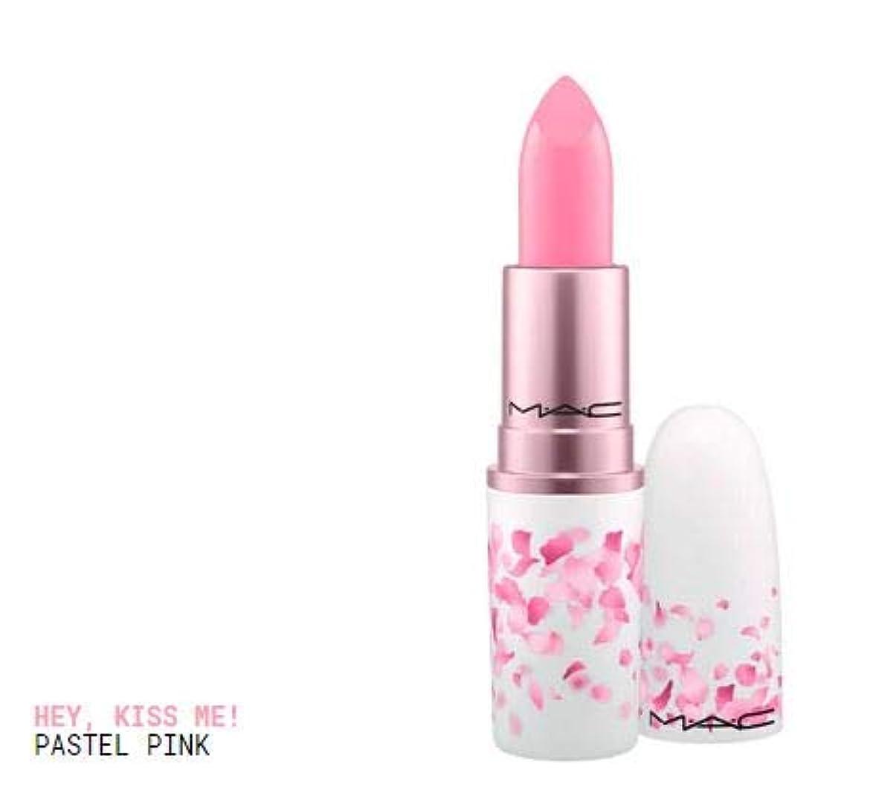仮定、想定。推測油南M.A.C ?マック, 限定版, 2019 Spring, Lipstick/Boom, Boom, BloomHEY,KISS ME PASTEL PINK [並行輸入品]