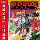 Comix Zone - Sega Tunes