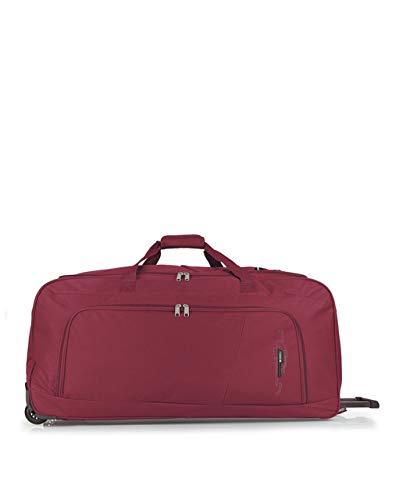 Gabol Tasche mit Rollen Week. Reisetasche 50 cm, rot (Rot) - 100515 008