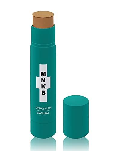医薬部外品ニキビコンシーラーCCクリームニキビを隠すCCクリームMNKBメンズニキビケア薬用コンシーラー顔に塗りやすいスティック型にきび跡を隠しくましみカバーまでカラーコントロール4gナチュラル
