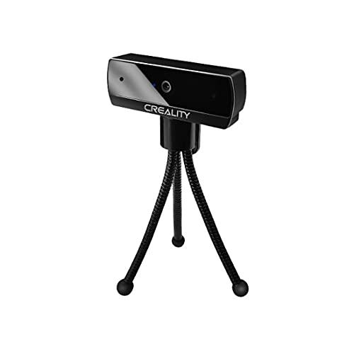 Creality Smart Kit Fotocamera per Creality Box, 1080P Camera App, Videocamera per Stampante 3D, Accessori Stampanti 3D Compatibile con Creality Box