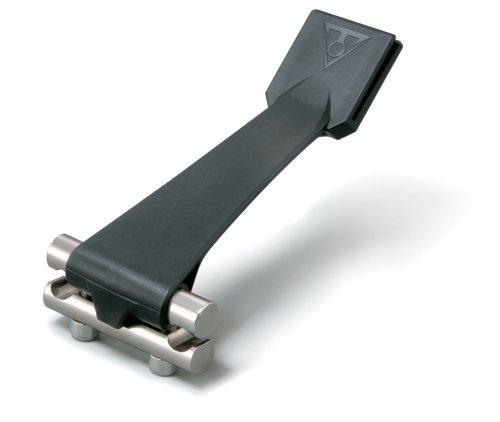 TOPEAK F33 Universal Halterung Fahrrad Tasche Fixer Wedge Pack Sattelrahmen Montage Befestigung, 15800002