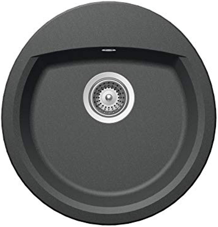 Schock Manhattan R-100 A Roca - MANR100ARCA Granitspüle Küchenspüle Spülbecken