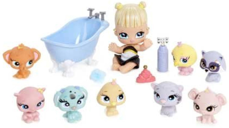 Bratz Lil Angelz Bathtime by Bratz