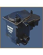 Sistema de inyección misfat F110