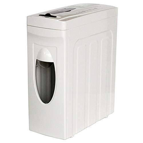 For Sale! FEE-ZC Paper Shredder | 5 A4 Sheets at a Time | Micro Cut | Electric Shredder | 11 Litre B...