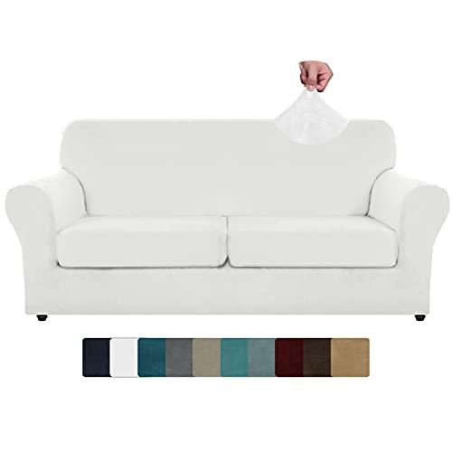 sofá terciopelo de la marca ZNSAYOTX