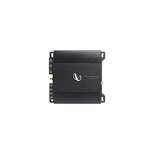 Infinity PRIMUS-6004A Primus 4-Channel, 40w X 4 Amplifier, PRIMUS6004A