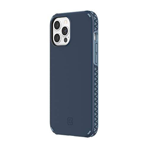 Incipio - Custodia per iPhone 12 Pro Max, colore: Blu