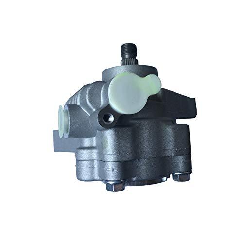 04 acura tl power steering pump - 8