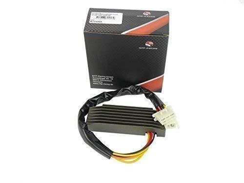 Regler Gleichrichter passend für Suzuki VS 1400 Intruder VX51L 1987-1995