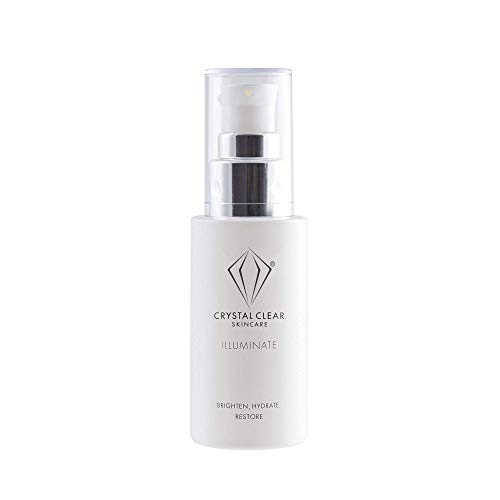 Crystal Clear Illuminate 50ml