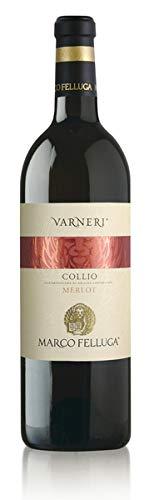 Marco Felluga Collio Merlot Varneri 2017 (1 x 0,75l)