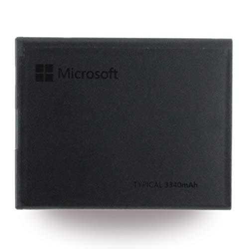 Original Akku Li-Ion BV-T4D 3340mAh für Microsoft Lumia 950 XL und 950 XL Dual Sim