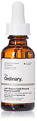 The Ordinary 100% Organic