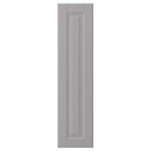 BODBYN puerta 20 x 80 cm gris