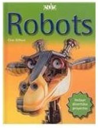 Amazon.es: 3 estrellas y más - Robots / Ciencia ficción: Libros