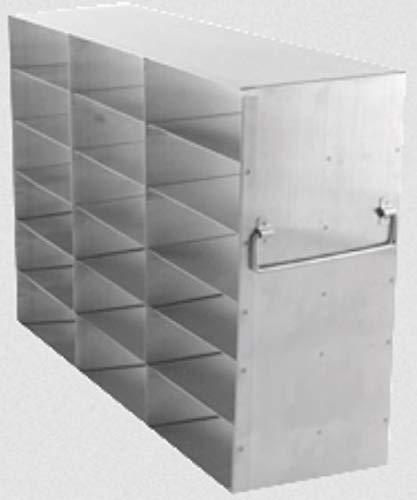 CRYSTAL - BioExcell 3x6 Upright favorite Freezer Racks ES- Louisville-Jefferson County Mall Stan2