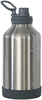 Takeya Actives Insulated Stainless Steel Water Bottle 64 Oz