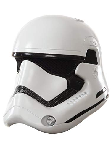 Star Wars - Casco de Stormtrooper para adulto, talla...