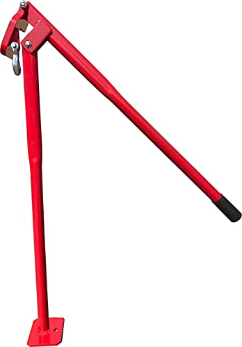 Yararday 36  T-Post Puller Fence Post Puller Post Remover