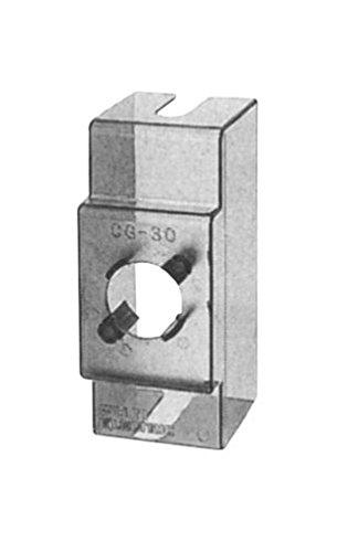 富士電機 栓形ヒューズ 充電部保護カバー CG-30