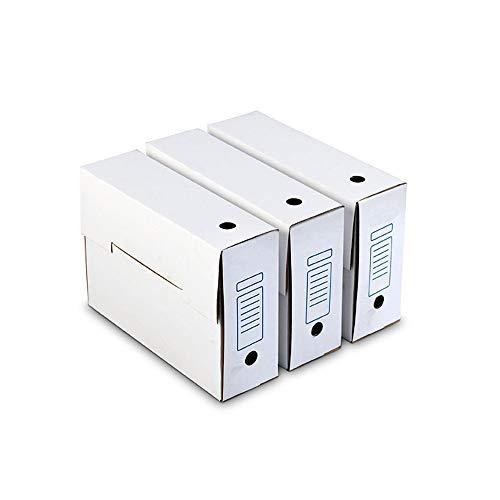 Kartox   Caja Archivo   Montaje Automático   38.7x11.5x28