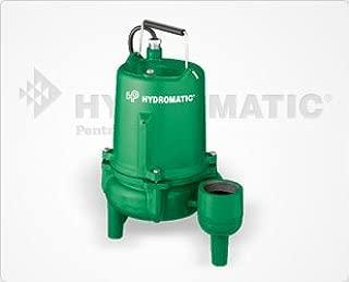Best hydromatic sewage pumps Reviews