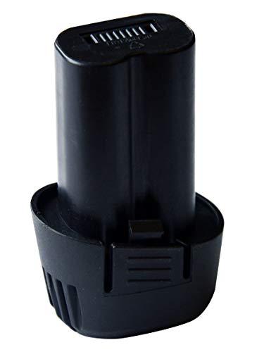 Batería adicional de repuesto para ELEM Garden Technic CS7.2VLIT