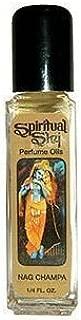 Spiritual Sky Perfume Oil - Nag Champa