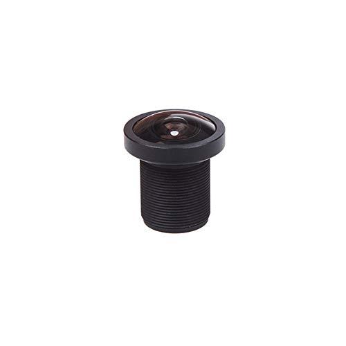 2.5mm reemplazo 170 grados gran angular cámara DV lente para GoPro HD Hero, Hero 2, SJCAM SJ4000 SJ5000, HS1177 Runcam Swift FPV cámaras