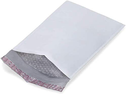 NATURELIFE POLY BUBBLE MAILERS PADDED SE ENVELOPES quality assurance Outlet SALE SELF SHIPPING