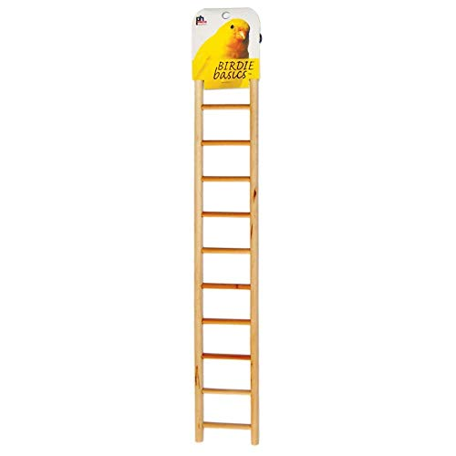 Prevue Pet Products - Birdie Basics Ladder 17 pouces