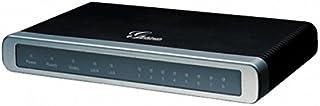 Bramka VoIP 4 porty FXO GXW4104, 10/100 Mpbs