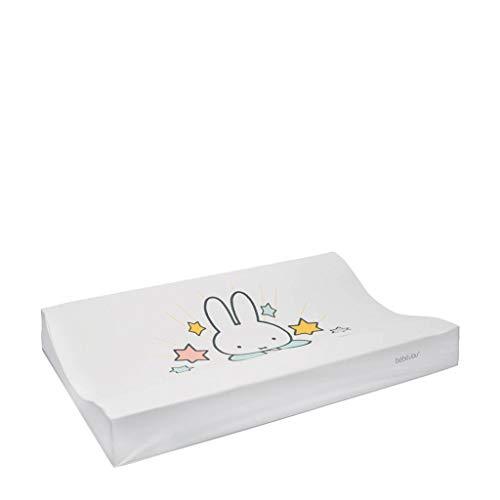 bébé-jou Bbj Colchón Cambiador Miffy/Nijntje (Conejo) - Cambiadores, Unisex