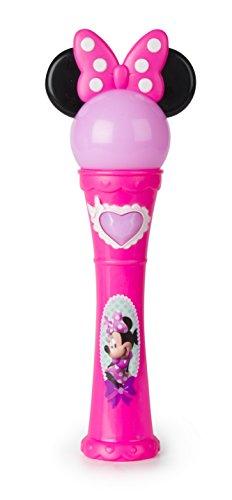 Minnie Microphone Lumineux