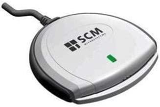 scm microsystems scr3310