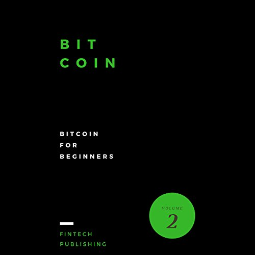 Bitcoin: Bitcoin for Beginners cover art