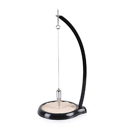 ATD Creative Sand Pendulum Sand Painting Pendulum Home Decoration(Contains Natural Sand Independent...