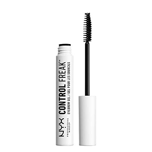 NYX PROFESSIONAL MAKEUP Control Freak Eyebrow Gel - Clear