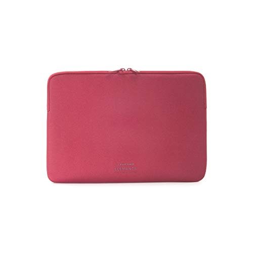 Tucano 2nd Skin New Elements Sleeve for 13 inch MacBook Pro/Retina - Red