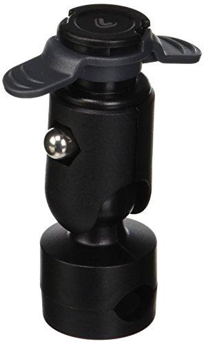 Lampa 90438 Opti Mirror, attacco per custodia smartphone con morsetto Ø 9-14 mm compatibile con custodie linea OptiLine