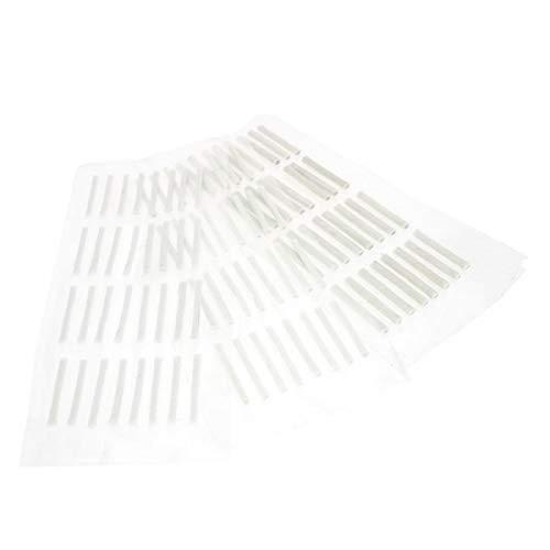Planche de 32 bigoudis pour cils, recharge Kit permanente cils Bigoudis Taille M