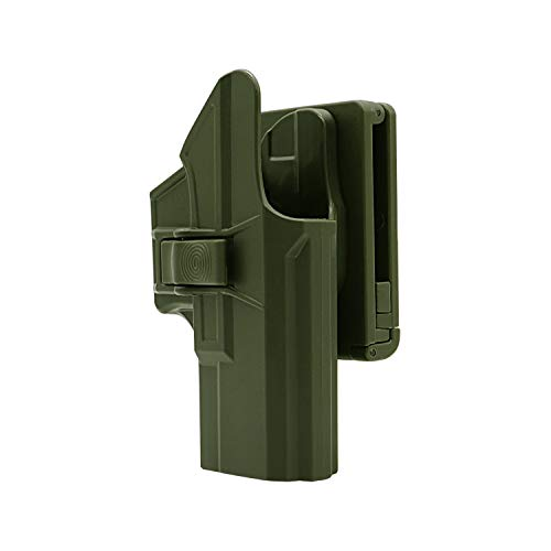efluky Glock Holster Funda para Pistola Molle...